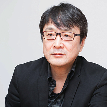 鈴木 宏昭 教授