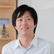 香川 秀太 准教授