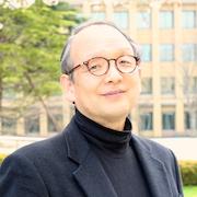 苅宿 俊文 教授